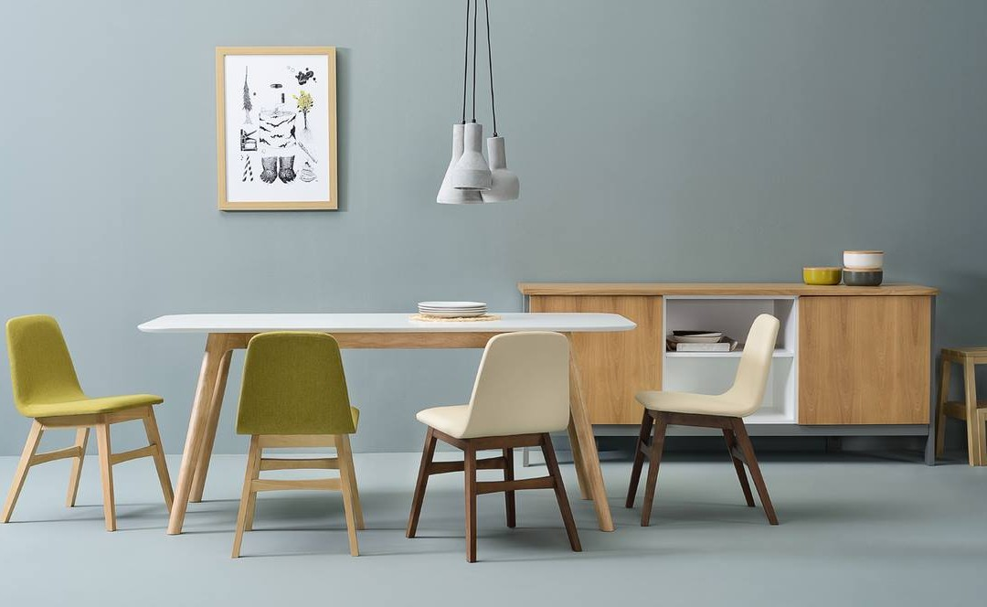 Which Dining Table Would You Have In Your Home?