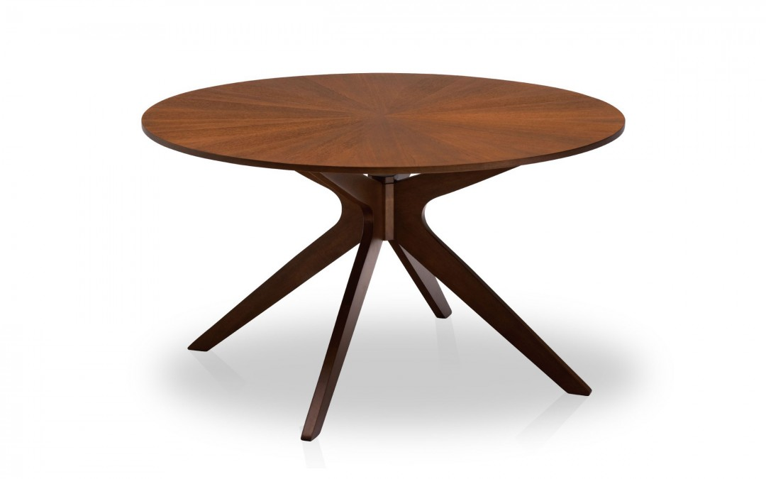 Jason Agustina Dining Table Update