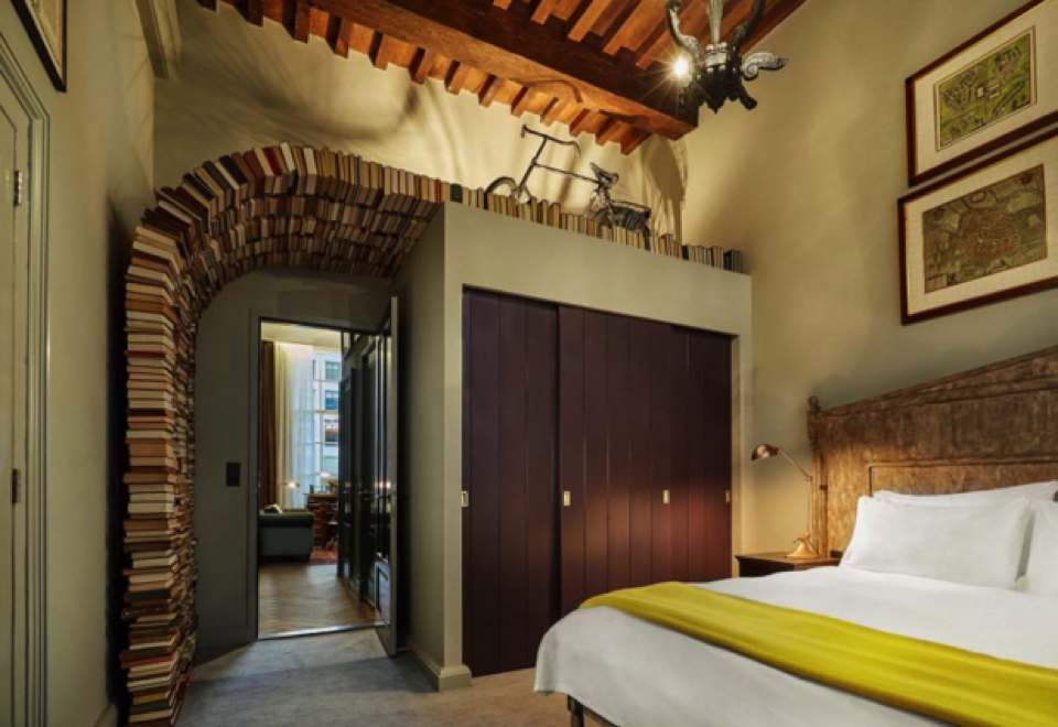 6 Of The Latest Hotels Opened That Are Every Interior Designer's Dream
