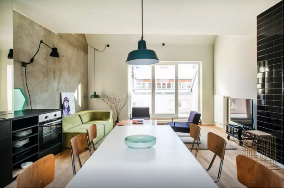 The 10 Very Best AirBnB Rentals
