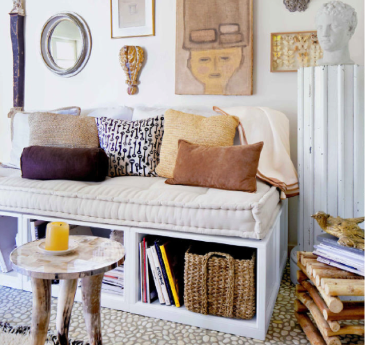 5 Small Space Tips For Apartment Living