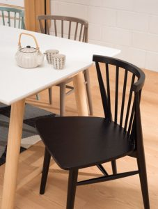 On Trend For 2017 Buy Scandinavian Dining Chairs Before The Rush Be Inspired