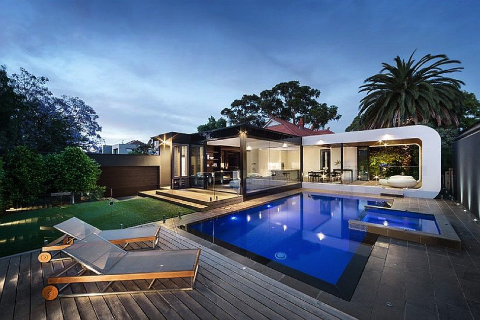 8 Modern Melbourne Homes We Love