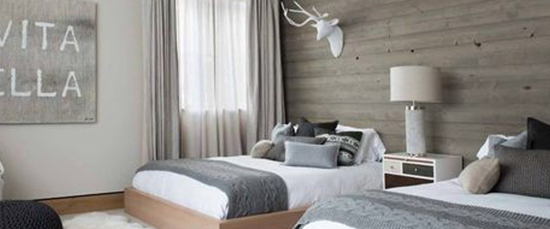 7 Scandinavian Bedrooms That Knock Your Socks Off