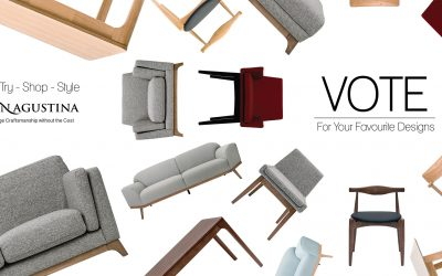 A Revolutionary Way to Design and Deliver Scandinavian Furniture