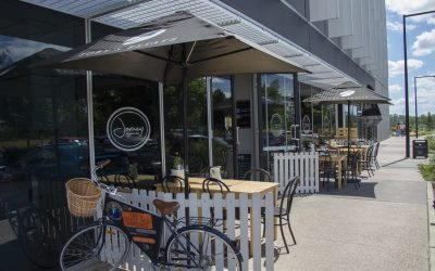Journey's Kitchen and Bar – Springfield Central