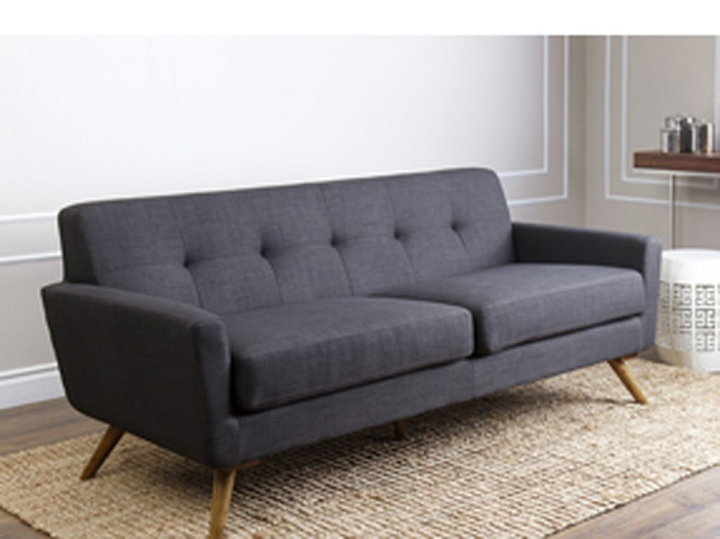 Complete Your Space With A Scandinavian Sofa Loveseat Combo Be Inspired