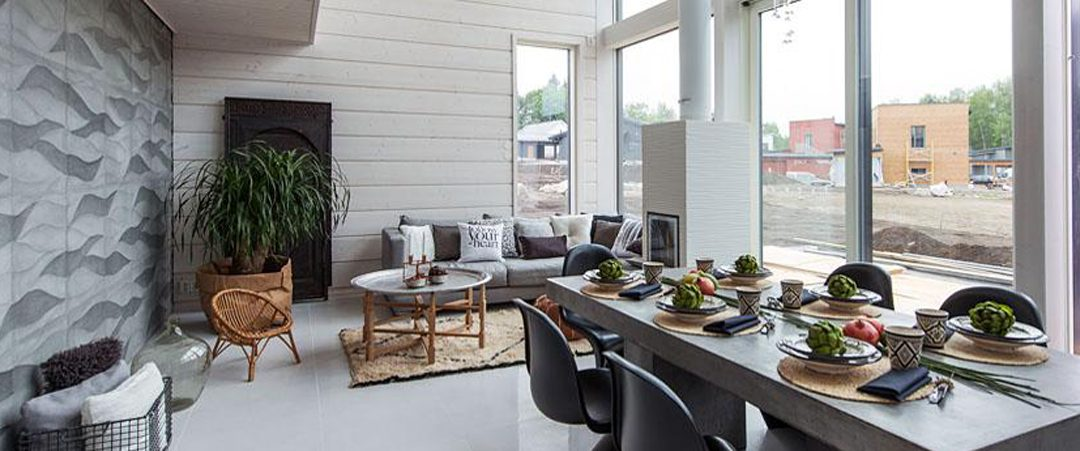 7 Scandinavian Dining Rooms that Follow All the Rules