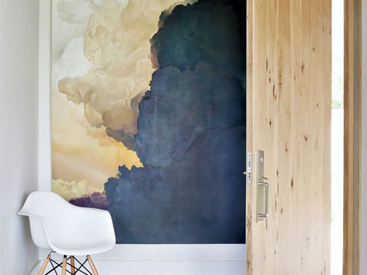 20 Ways to Add Art to Your Mid century Modern Design   Be Inspired