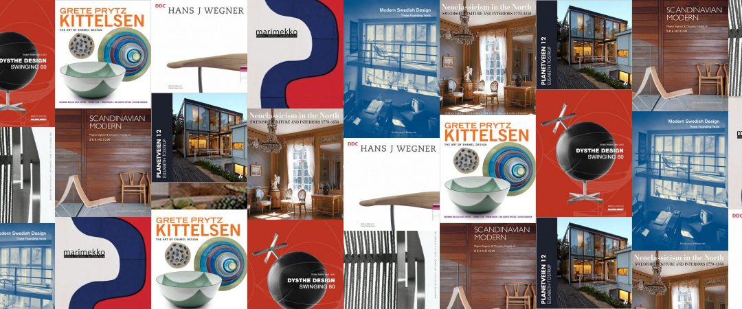 9 Perfectly Balanced Books on Scandinavian Design