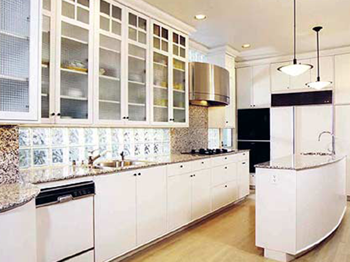 4 Scandinavian Kitchens to Make Your Mouth Water - Be Inspired