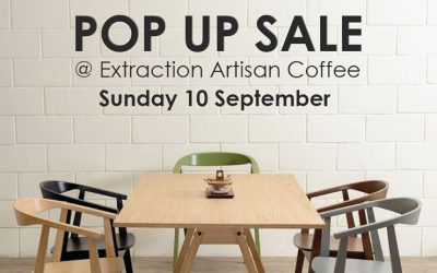 Pop- Up Sale Coming on Sunday, September 10!