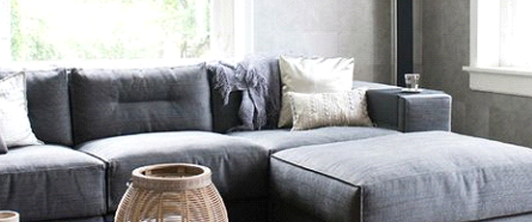 4 Sofas with Chaise That Embellish Your Living Room