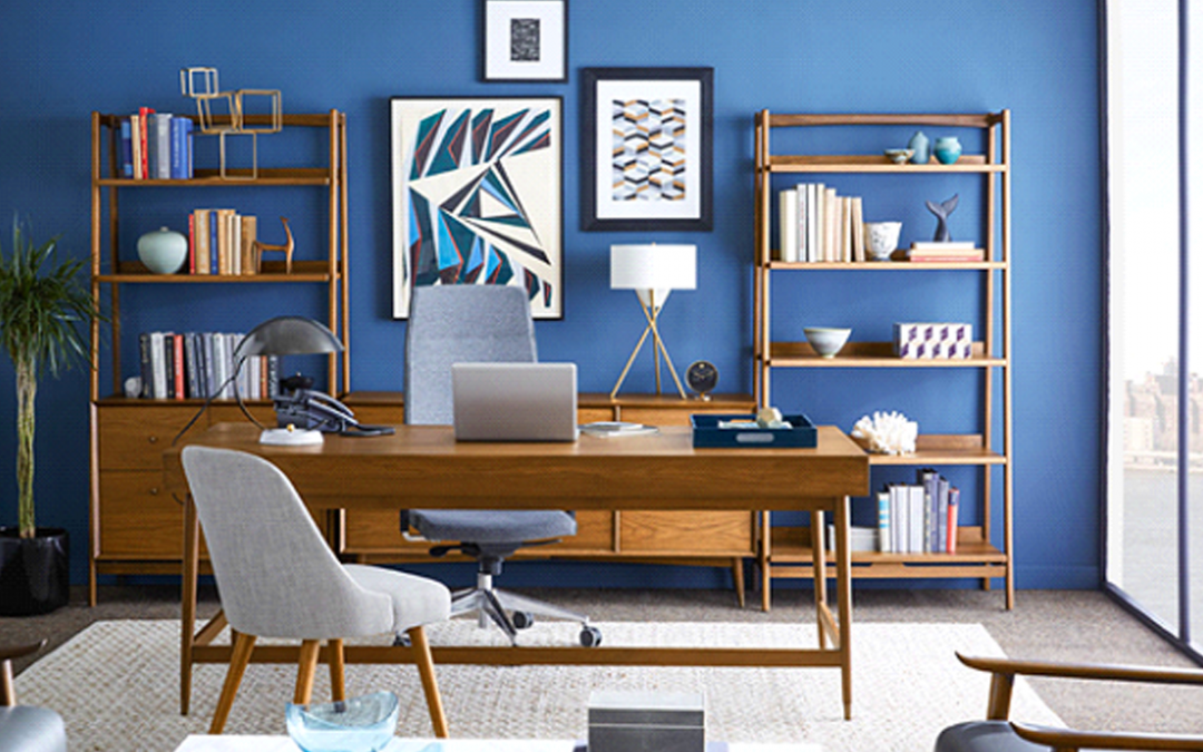 3 Modern Offices to Inspire Your Home or Business