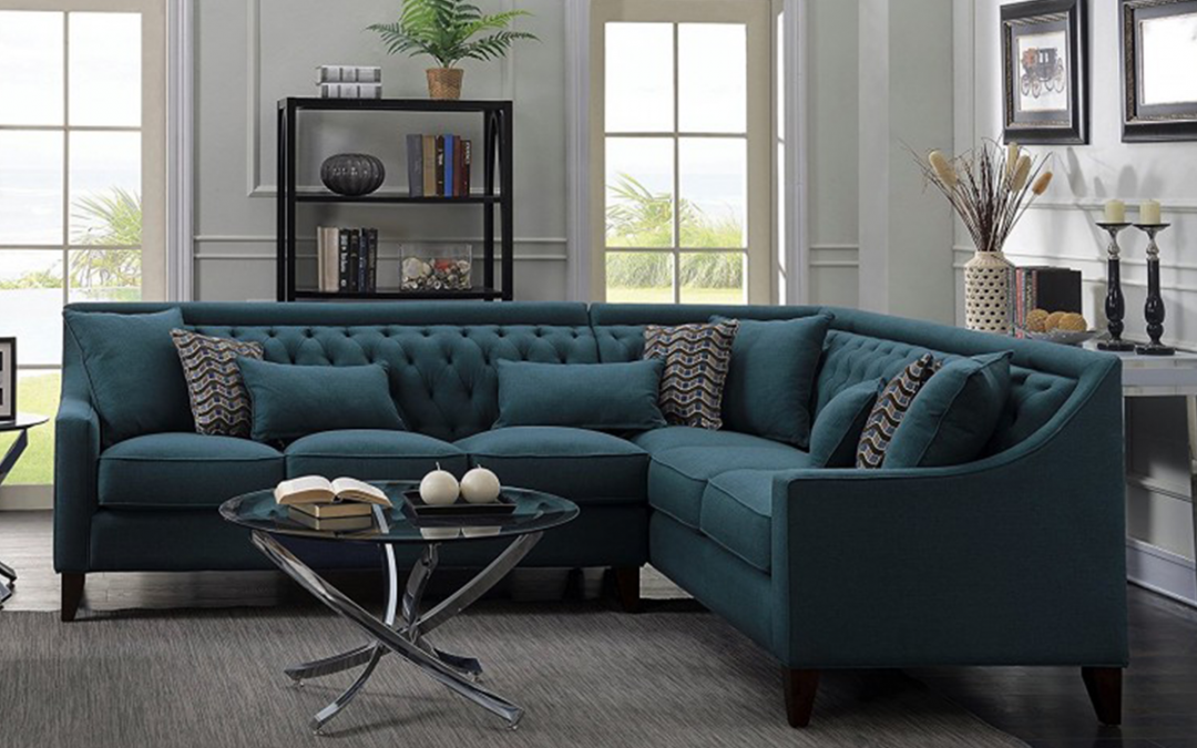 6 Couches that Inspire Us