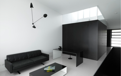 Minimalism in the Home: 5 Pictures from Around the House